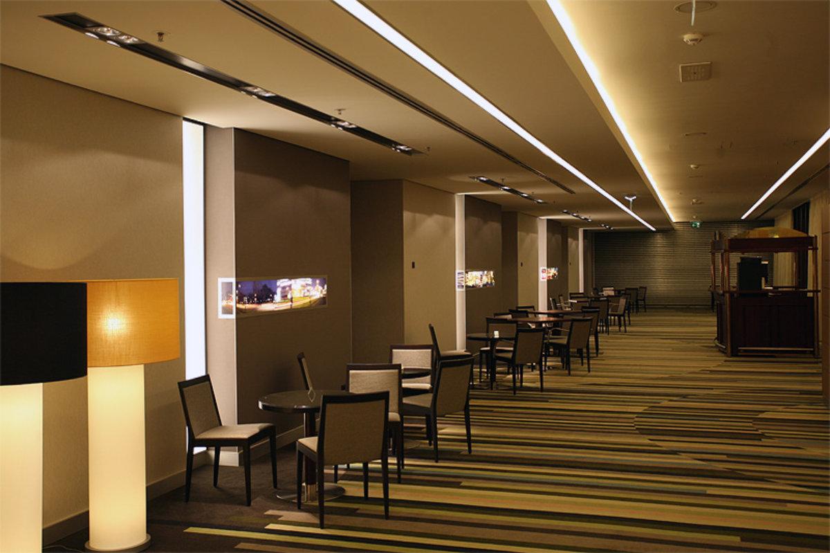 5 LED Lichtsysteme Neuss