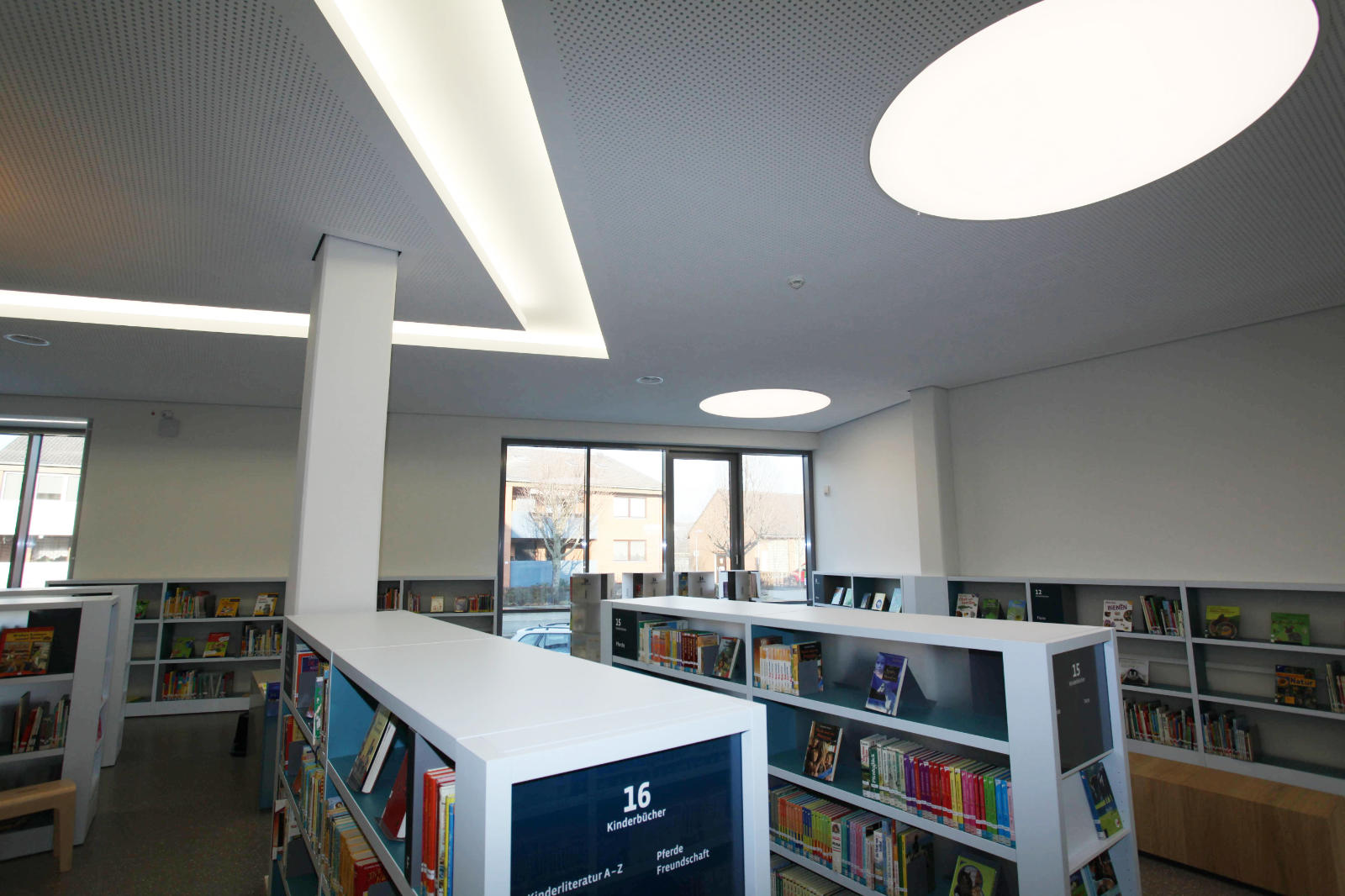 7 LED Point Lichtdecke Garbsen