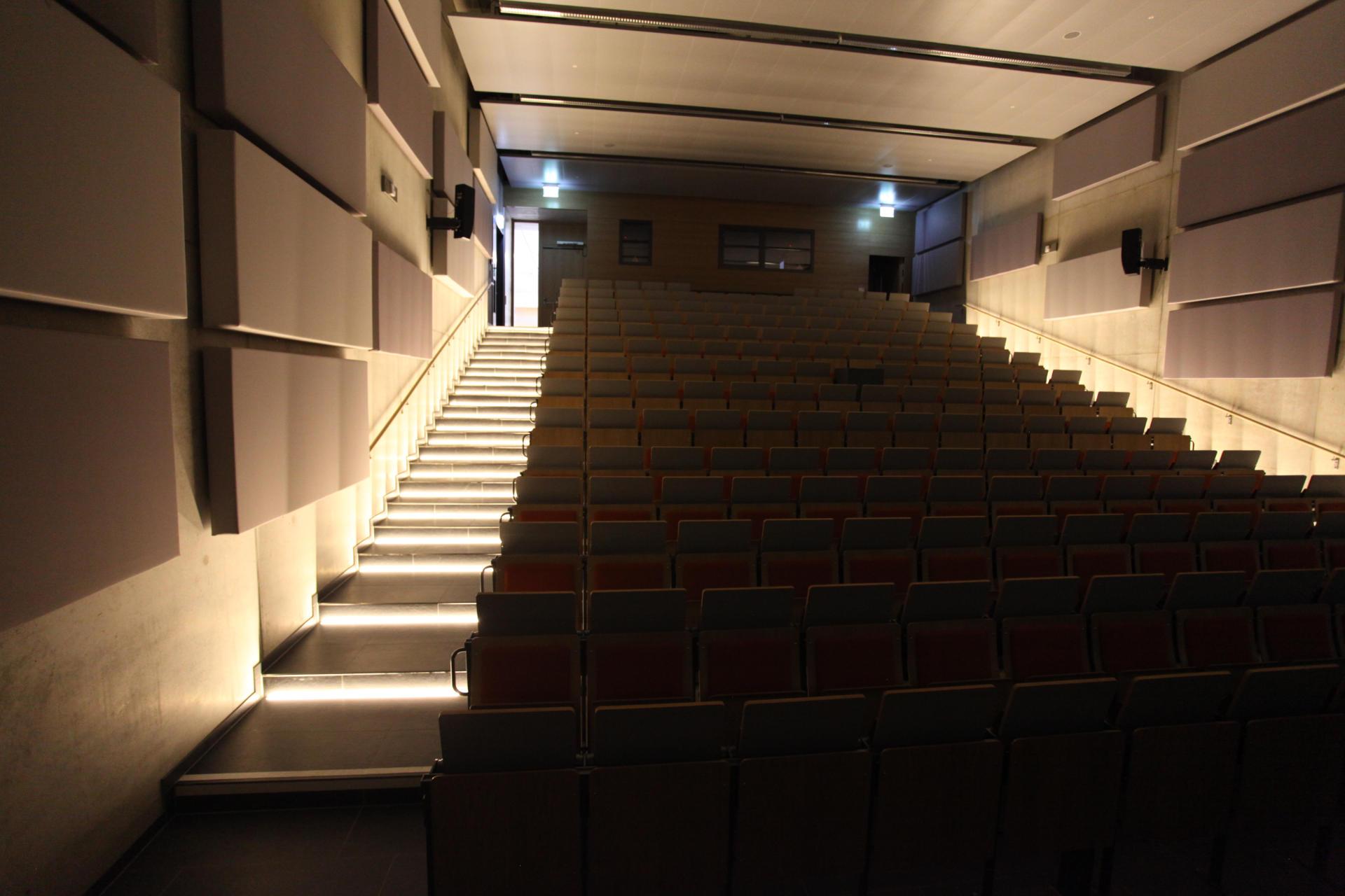 8 LED Lichtsysteme Duisburg