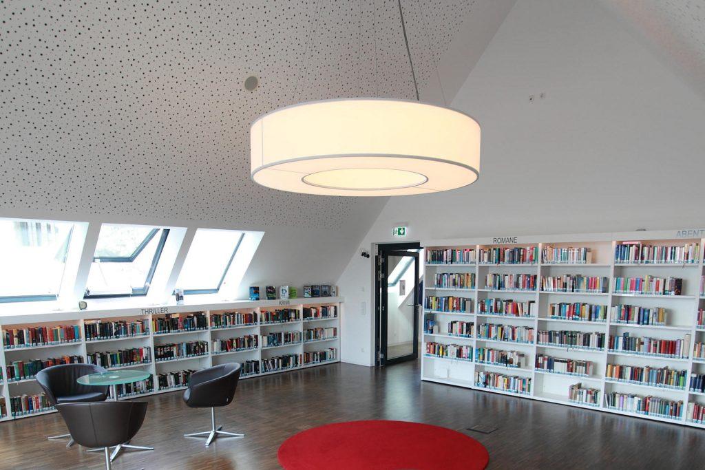 LED Pendelleuchten Orbit in Vohburg