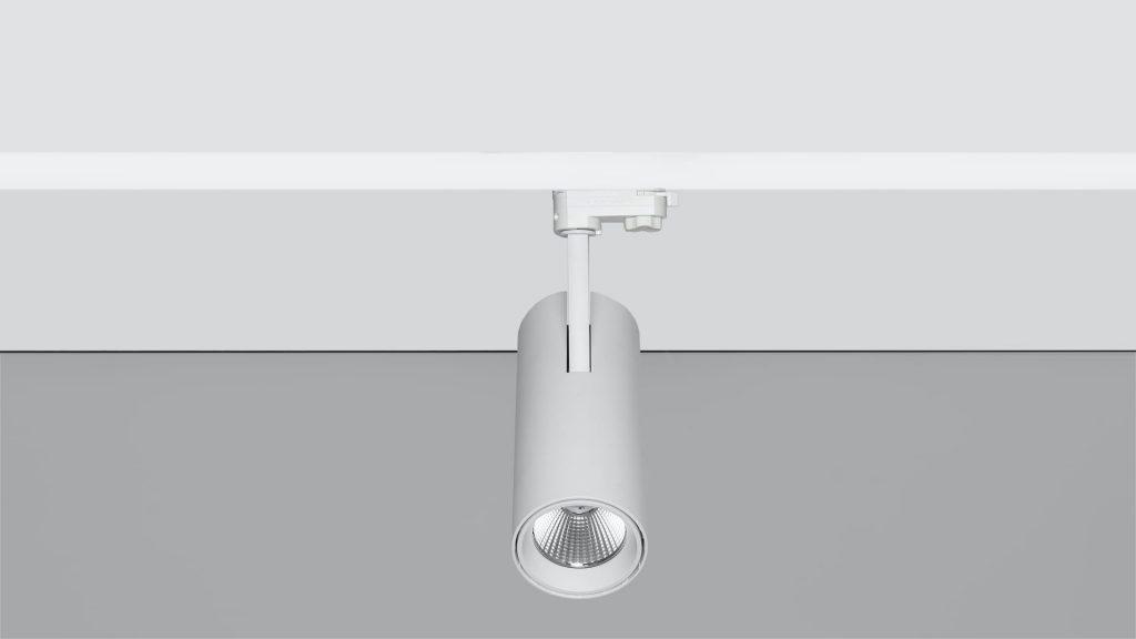 LED Ates