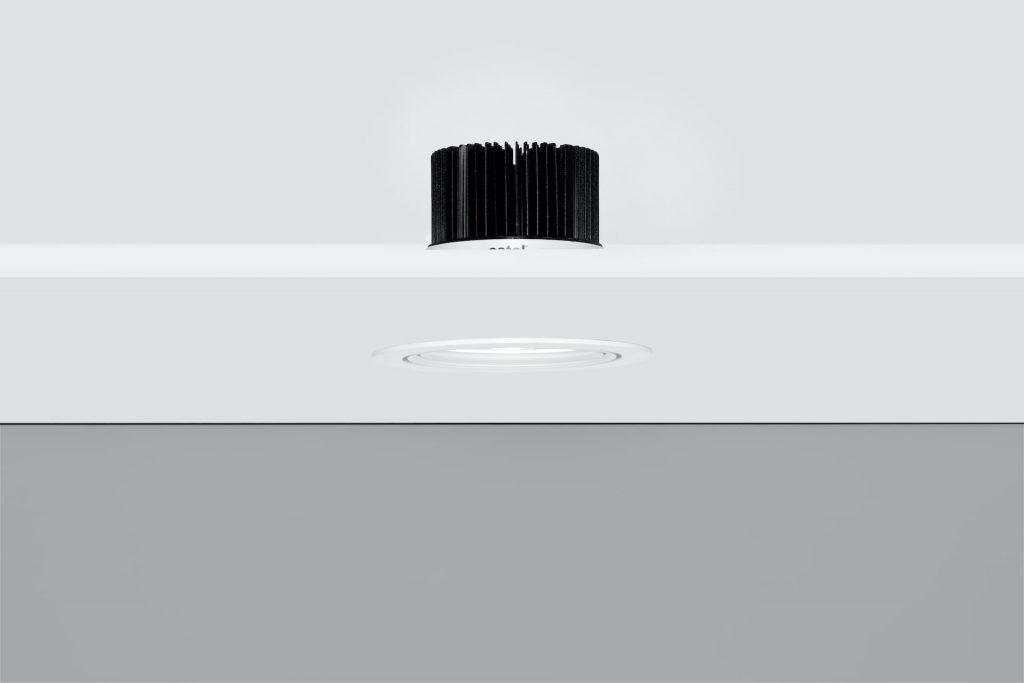 LED Gimbal