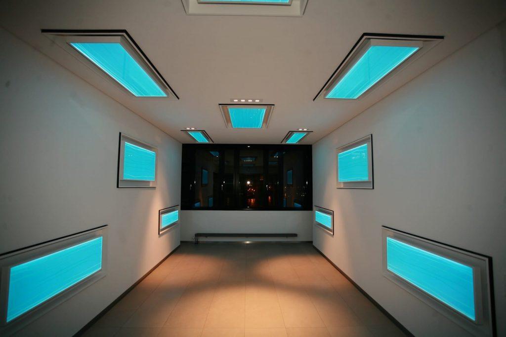 LED Individual