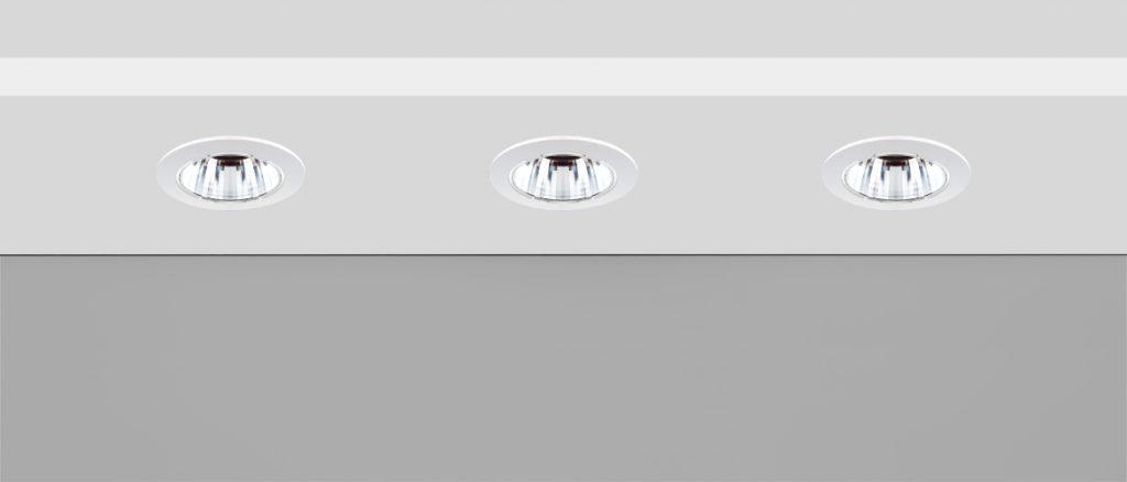 LED Pount