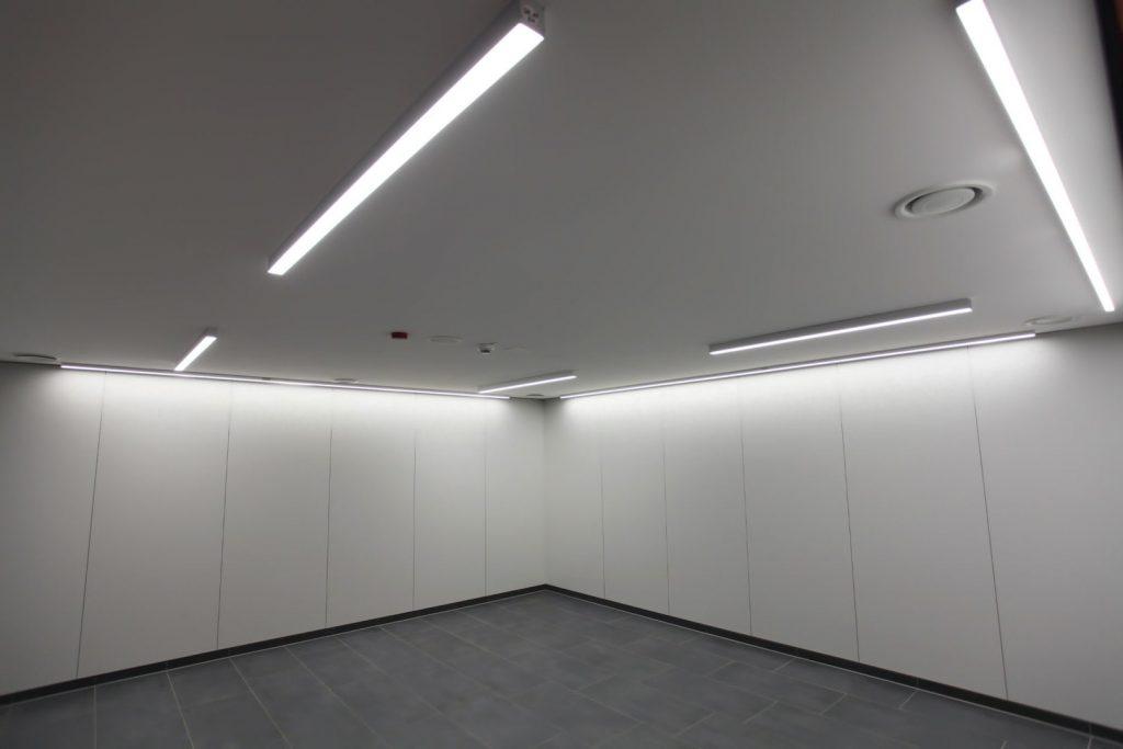 LED Voute