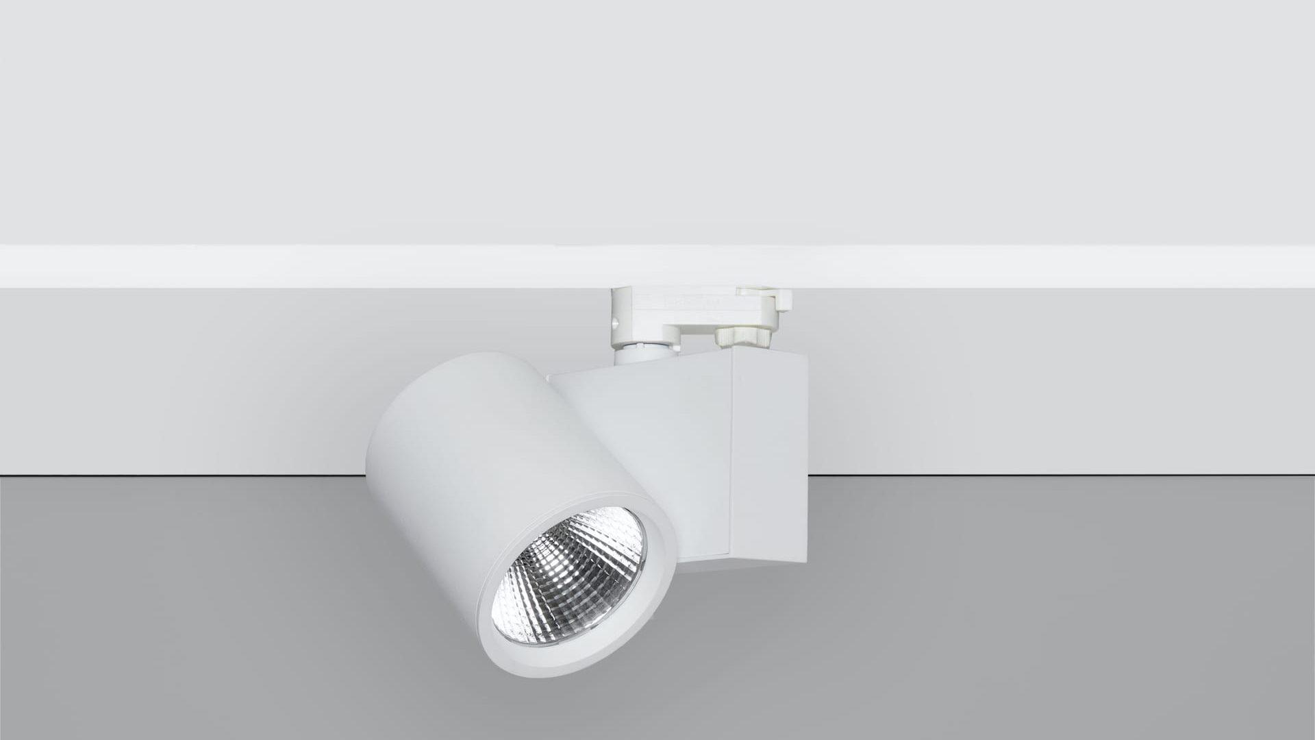 LED Lichtstrahler