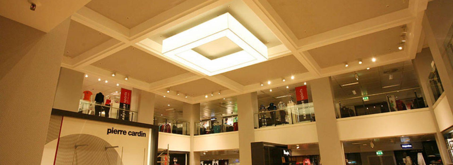 LED Pendelleuchten Bamberg
